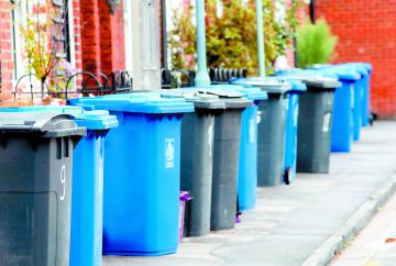 Windsor and Maidenhead council investigating Serco bin collectors after waste mixing reports