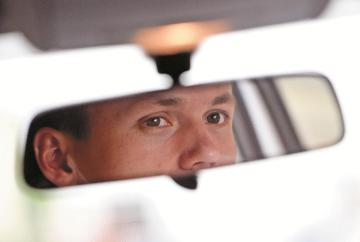 Drivers face instant ban for failing roadside eye tests