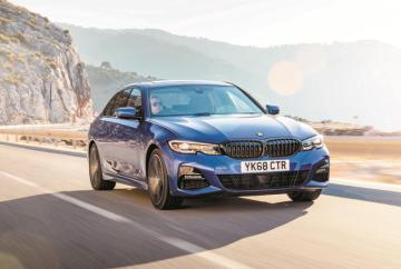 New BMW 3 Series goes on sale
