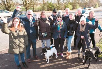 Consultation into Braywick crossing launched