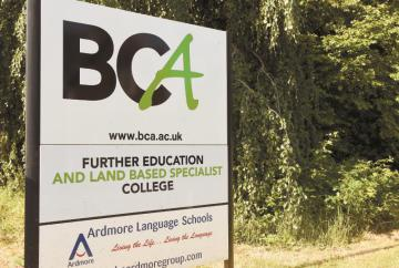BCA submits planning for greenbelt development
