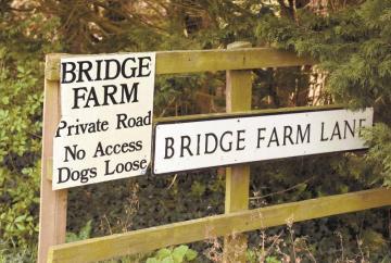 Twyford borough councillor raises concerns over Bridge Farm potentially emerging in final local plan