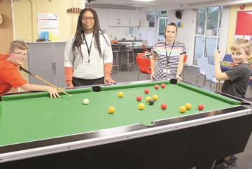 Focus of new RBWM family hub focus is too narrow, says opposition